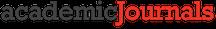 academicjournals-logo
